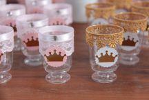 chá princesa elisa