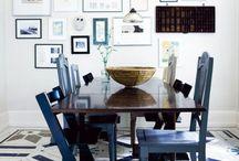 Interior Design | Gorgeous Room designs / Whole room designs I love