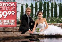 Wedding Promos