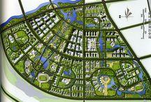 şehir planlama/tasarım