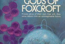 sci fi covers