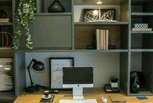 Escritórios/Home office