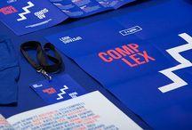 Events / Event, festival, Design conference, poster design, festival design, branding, graphic design
