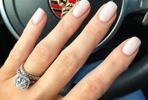 nail and car