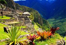 Luxury Travel in Peru