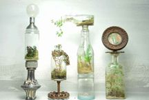 Glass Bottle Uses