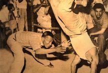 Capoeira Antiga