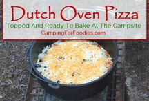 Camping - Recipes / Going camping? Check this board for some yummy and camp friendly recipes!