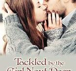 Tackled by the Girl Next Door / Susan Scott Shelley and Veronica Forand
