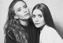 Twins Olsen's
