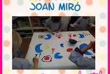 Proyecto Joan Miró