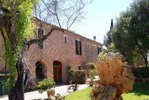 Hotel Rural Sa Galera / Hotel Rural Sa Galera   Ca's Concos   Mallorca   Spain