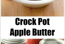 Recipes Crock pot