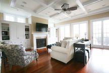 Lilyfield Life Living room inspiration
