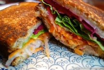 Recipes for Sandwiches / by Lynn Morris