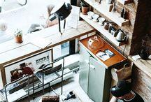 Butik indretningsideer