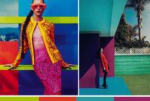 Color Me Bold /  www.sameskyshop.com