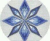 tejido canvas
