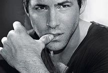 hello there #mancandymonday / by Carly