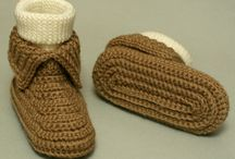 crocht slippers