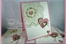 Cards - Feminine/Mother's Day