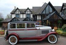 Wonderful Wedding Photos / Weddings at The Gables Hotel, Falfield, Gloucestershire