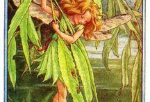 Fairies: Cicely mary barker