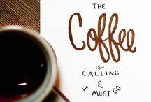 Coffee quotes!