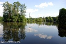 Landschaft / Landschafts Fotografie von Leroymike