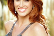 Red Hair Color and Styles that Inspire...