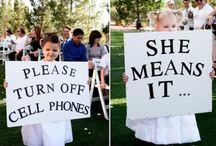 Wedding Idea / by Nick Benson
