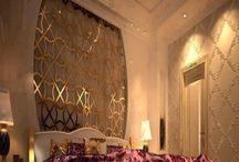 Bedrooms ideas / Creative bedrooms