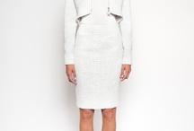 Best of S/S 2013 RTW / by Little Lime Dress
