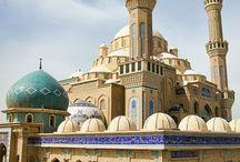 Buildings In Kurdistan / Buildings In Kurdistan | Kurdish Webshop