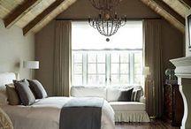 bedroom / by Amy Srey