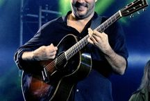 DMB obsessed / by Kelly Hintsala