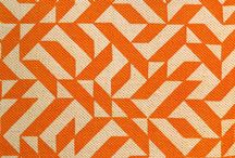 abstract deco-pattern art