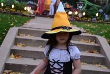 Halloween / by Jennifer
