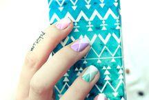 nail art / by Nye Jordan