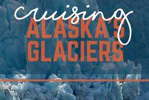 Alaska/ Western Canada
