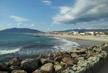 Andalusien / Meine Reisen durch diese wunderschöne Provinz