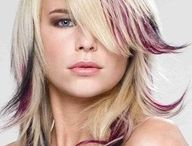 hair color and styles