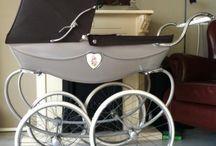 Kinderwagen / Silvercross