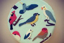 Tortas! / Cupcakes