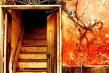 Favorite Places & Spaces / by Stephany Snyder Harrison