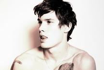 hot guyz *.*