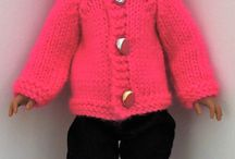 14 inch dolls clothes