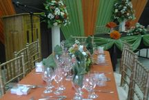 Events Planning Plus / All about Events