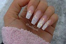 nail art nechty