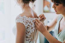 Gorgeous Back Details <3
